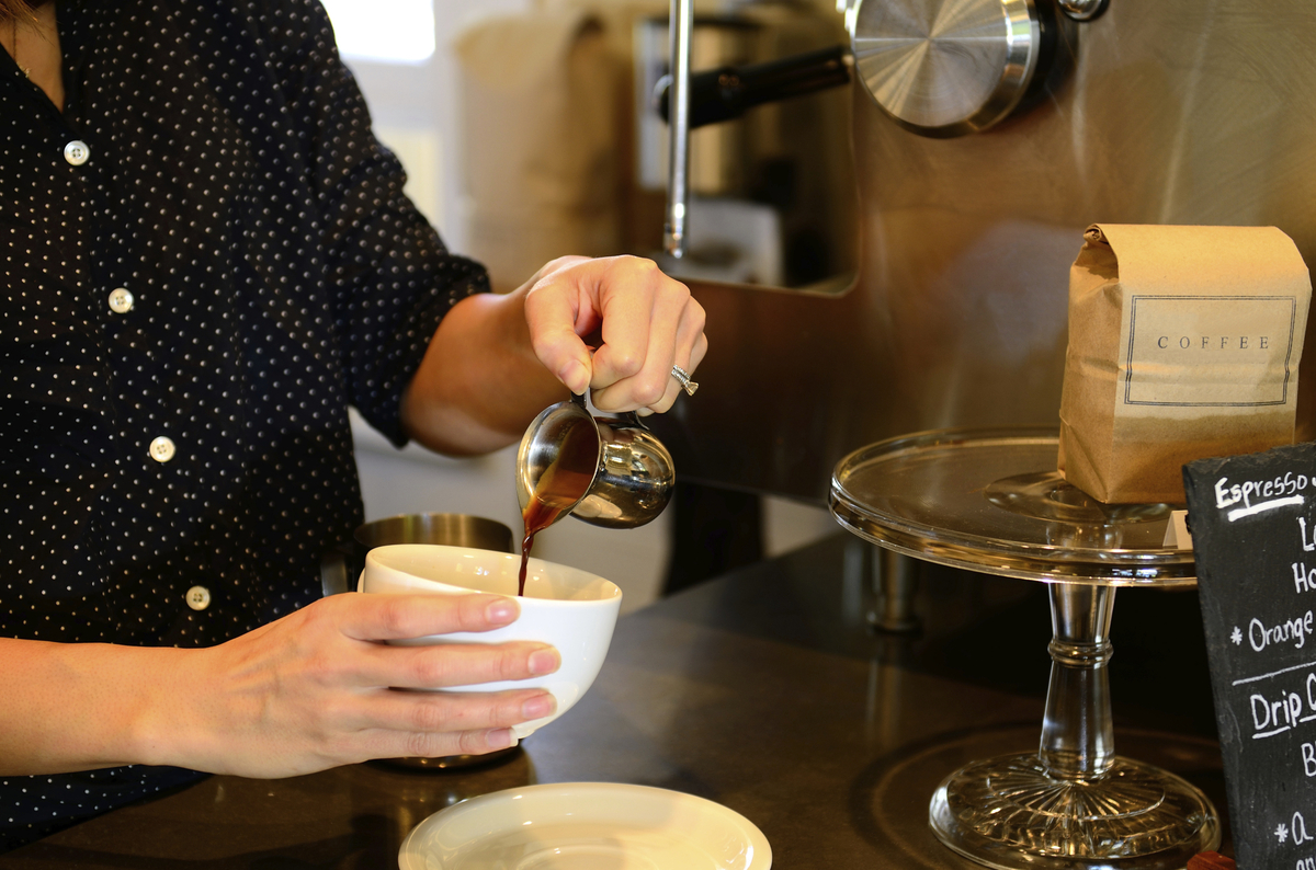 I tend to wax poetic about a barista job my husband tells me I actually hated. So how do you know whether an urge to return t