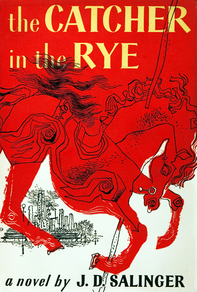 Think back to <em>Catcher in the Rye </em>and ask yourself how many siblings Holden Caulfield had. Let's see, there's older b