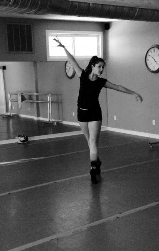dance as a sport