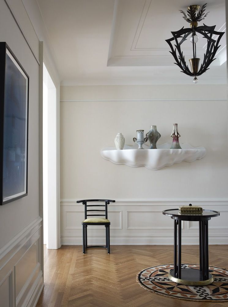 "'On a Cloud Shelf by <a href=""http://www.wendellcastlecollection.com/index.cfm/do/WCC.home_modern_designer_furniture"">Wendell"