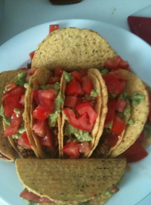 Doesn't everyone love tacos? As a vegan, I sure do, and for some reason, I've had people perplexed that I eat them. Any regul