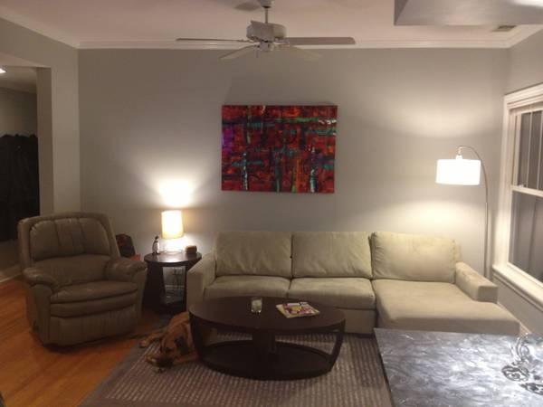 Photobombing Dog On Craigslist Makes Chicago Apartment So Math Wallpaper Golden Find Free HD for Desktop [pastnedes.tk]