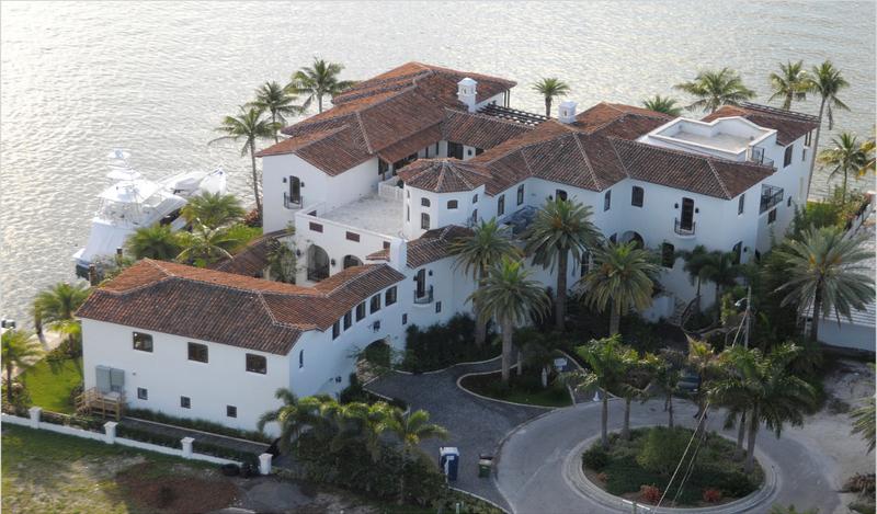 Kim Kardashians Miami House Listed On Market For   Million Photos Huffpost