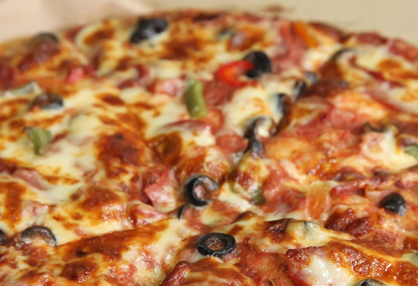 """Homemade pizza may not initially seem like a classic slow-cooker dish, but Robin Robertson, author of <a href=""""http://www.bar"""