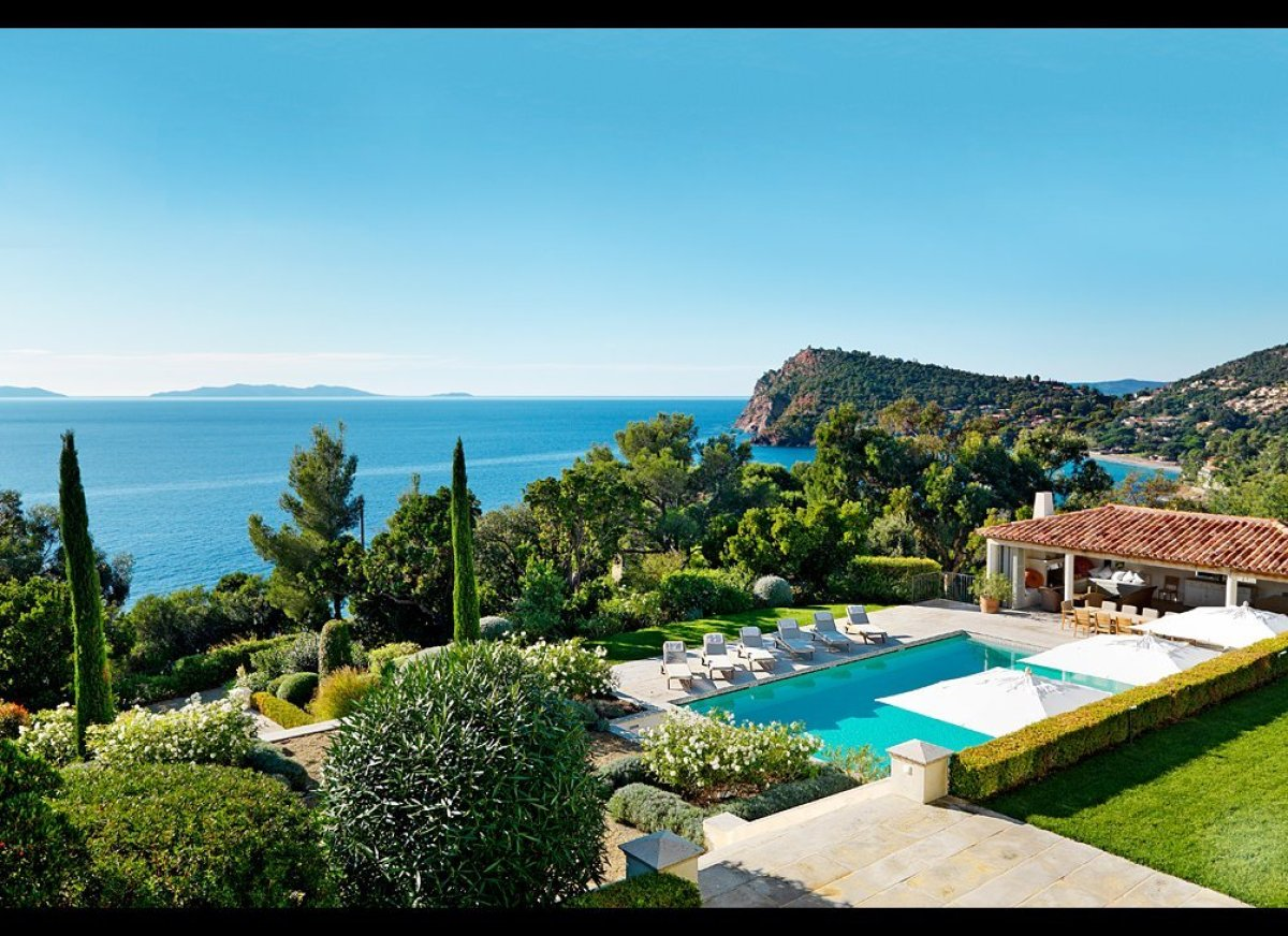 <strong>Le Rayol, France</strong>  Eight bedrooms; from $26,000 per week. Contact Nick Westwood, Red Savannah.  <strong>T