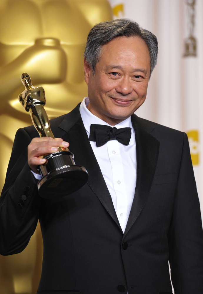 Ang Lee can add another statue to his growing shelf of trophies, thanks to his sharp craft which was honed in Illinois.   The