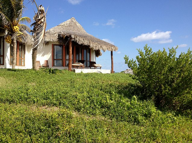 "Rated the #1 wellness resort by TripAdvisor, <a href=""http://www.maya-spa.com/"">Maya Tulum Retreat and Spa </a>is one of Mexi"