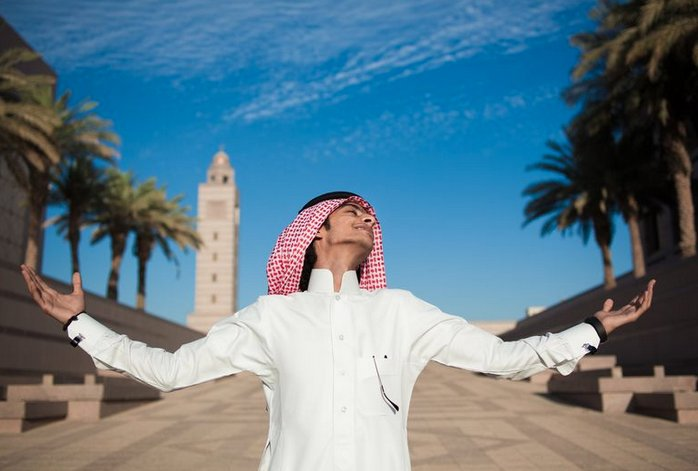 Young people in the Kingdom of Saudi Arabia face one of the most challenging and competitive job markets in the world. The Ci
