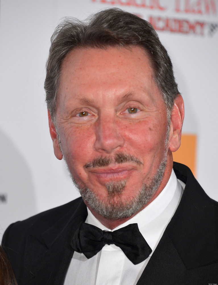 "<a href=""http://www.forbes.com/billionaires/gallery/larry-ellison""><strong>Ranking:</strong> 5</a><strong>Net worth: </strong"