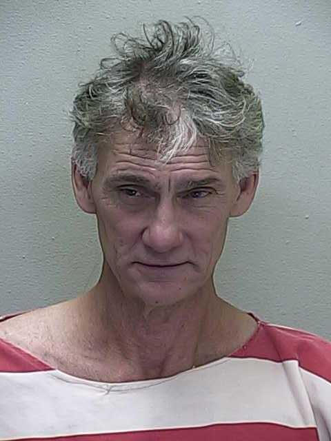 Cone after his March 2013 for the attempted murder of his nephew's pregnant wife. Ocala (Fla.) police allege that Cone stabbe