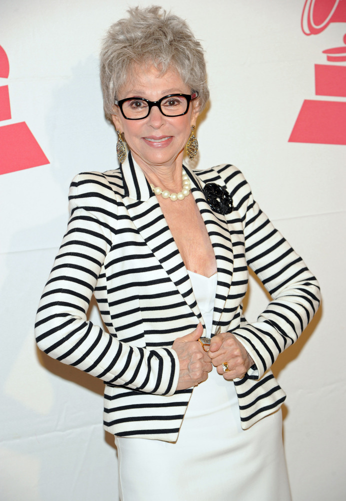 "If her recent appearance on the <a href=""http://www.huffingtonpost.com/2013/03/01/rita-moreno-makers_n_2759202.html?136214033"