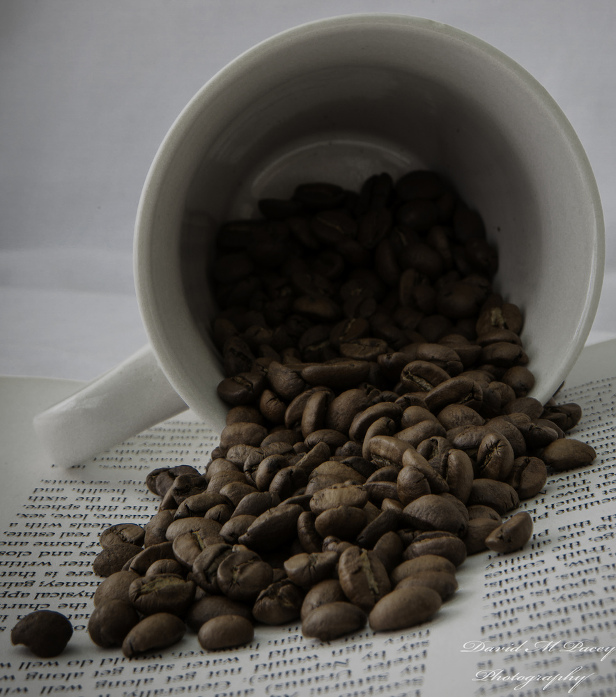 Caffeine and its most popular delivery system, coffee, is an obvious pick-me-up. While we don't recommend drinking it in the