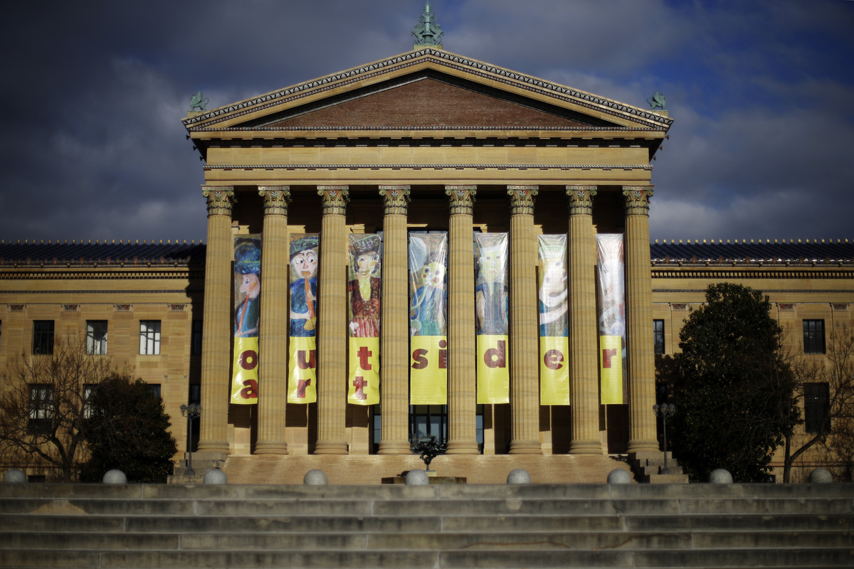 "<a href=""http://www.philamuseum.org/visit/12-270.html#"">Admission: </a>  ADULTS: $20 SENIORS (65+): $18 CHILDREN: Free YOUTH"