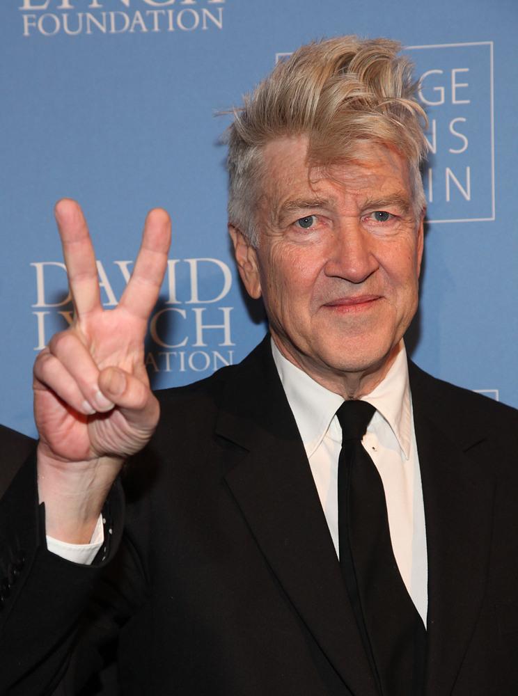 """Lynch is a Transcendental Meditation guru and founder of the <a href=""""http://www.davidlynchfoundation.org/"""">David Lynch Found"""
