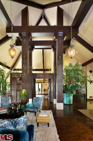"""Former """"Sports Illustrated"""" swimsuit model, Cheryl Tiegs, recently put her home on the market for $12 million."""