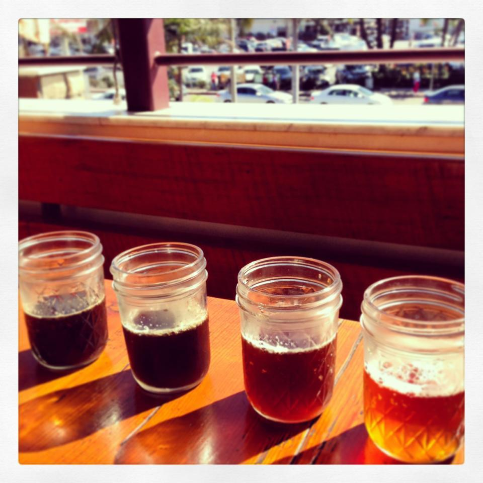 """It's Beerfest tonight at <a href=""""https://plus.google.com/101216532033877511346/about"""">Short Order</a> with local brews by th"""
