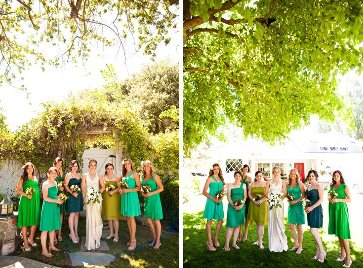 St. Patrick\'s Day Wedding Ideas | HuffPost