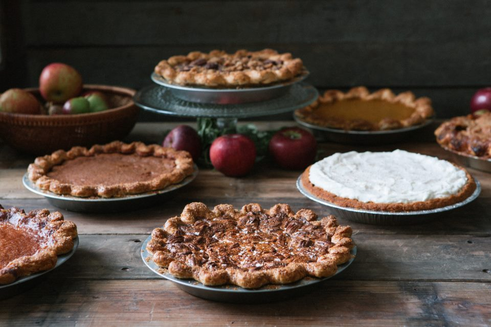"Home to quite possibly the world's most perfect pies, <a href=""http://threebabesbakeshop.com/"" target=""_blank"">Three Babes Ba"