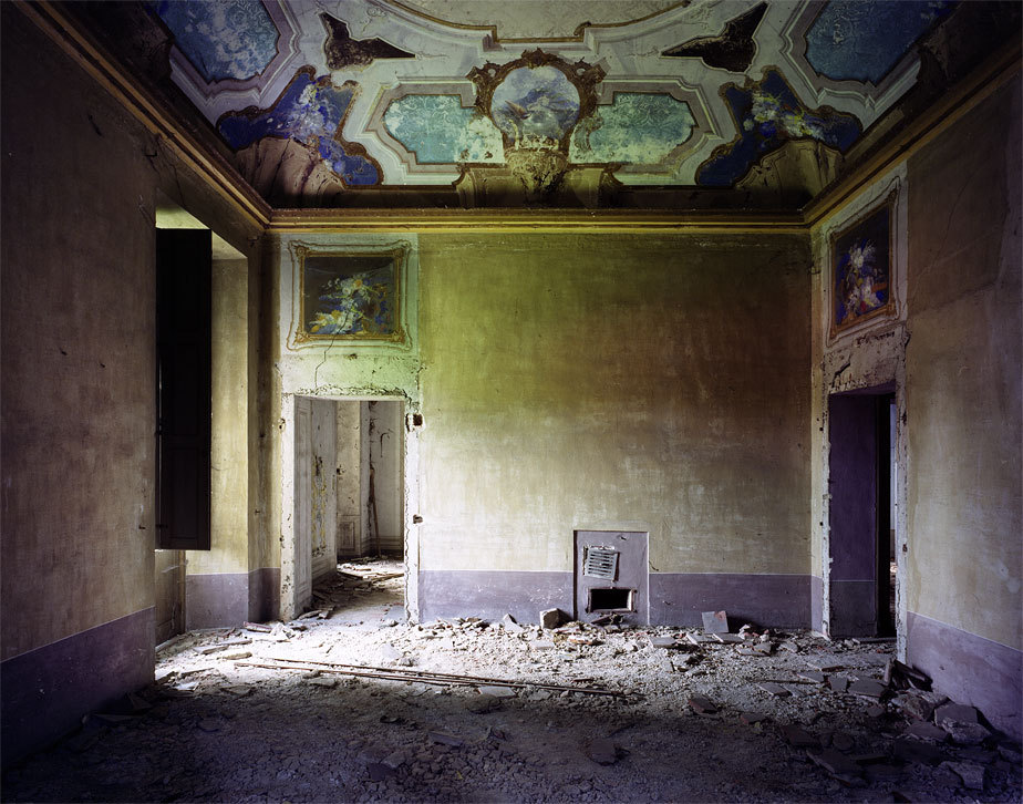 "Forgotten Palaces by Thomas Jorion.  See more at <a href=""http://www.thomasjorion.com/uk/category/timeless-islands-thomas-jor"