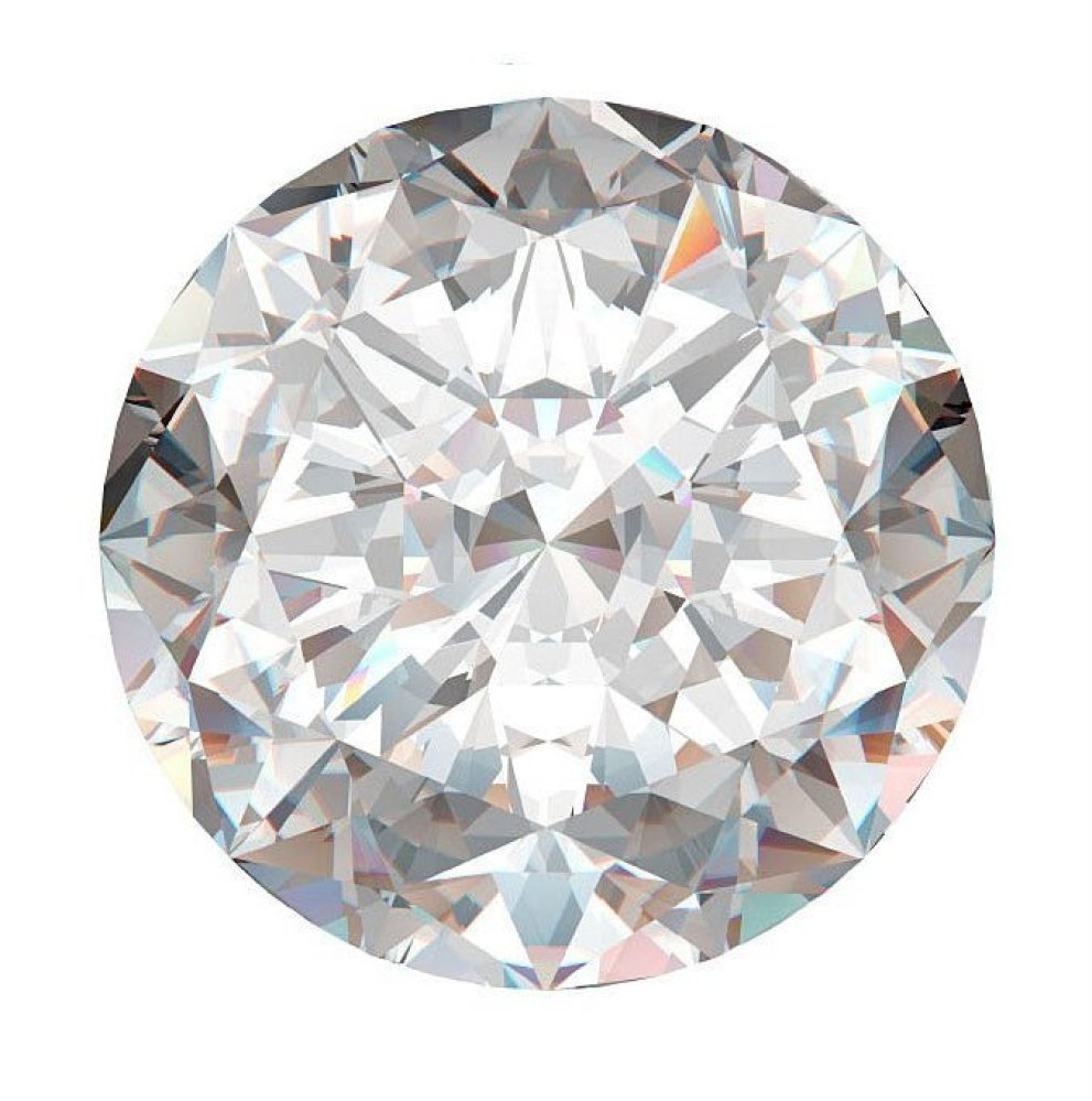 brilliant cut good diamond flawless taste diamonds carat type iia real day