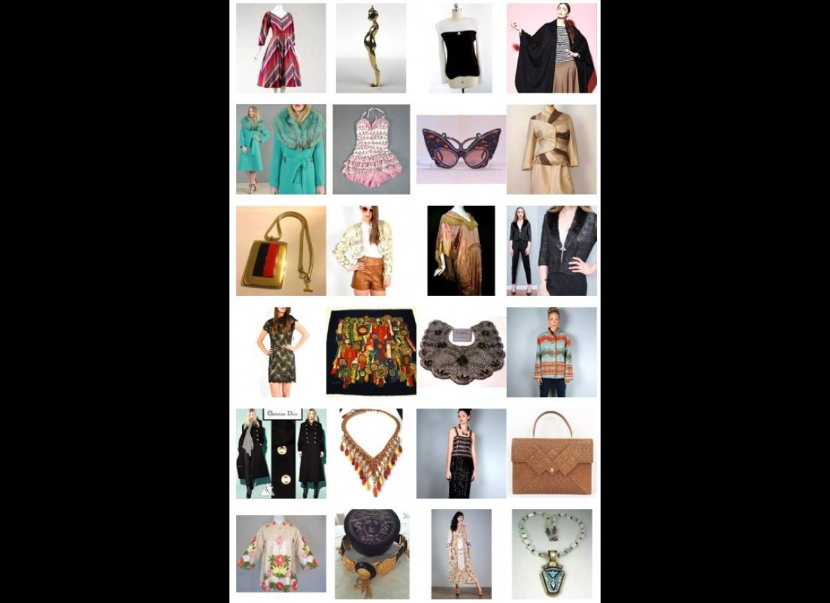 "More information on all this week's finds at <a href=""http://zuburbia.com/blog/2013/03/19/ebay-roundup-of-vintage-clothing-fi"