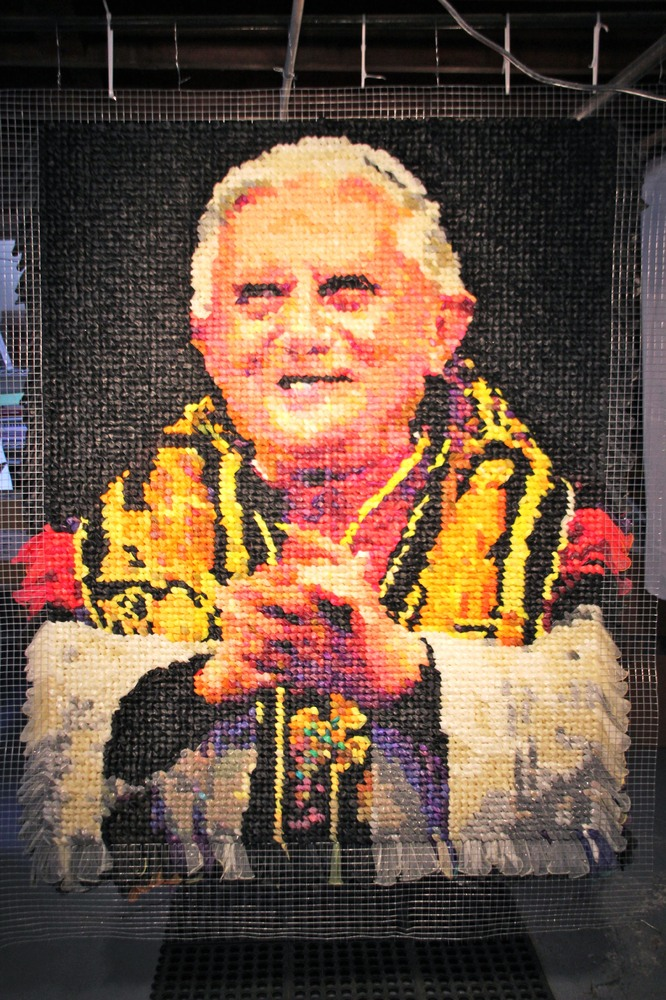 """<a href=""""http://shorewood.patch.com/articles/a-prophylactic-portrait-of-the-pope#photo-13726089"""" target=""""_blank"""">Adam W. McCo"""