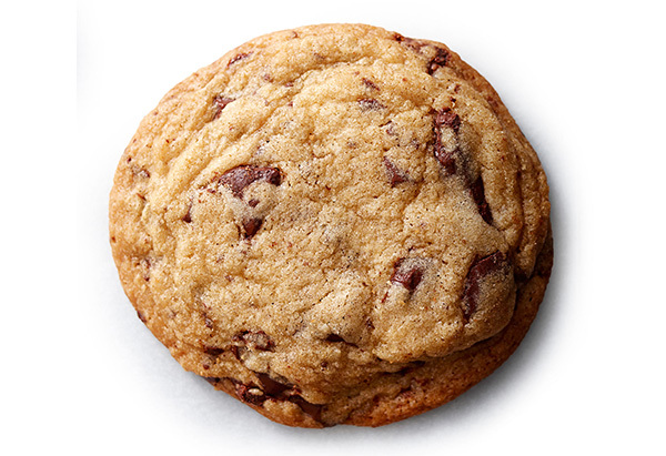 Chocolate Chip Cookie Recipe Chewy Alton Brown
