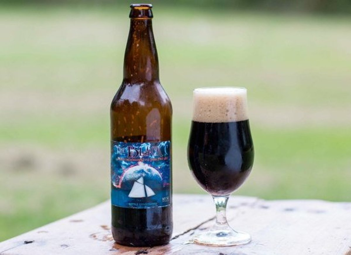 <strong>Sloop Brewing (Poughkeepsie, New York)</strong>  Named after the sailboats that traveled the Hudson River in the 18