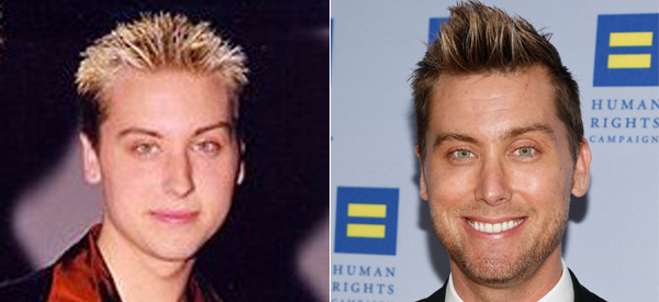 "Lance Bass is the host of a radio show called ""Dirty Pop with Lance Bass"" on SiriusXM."