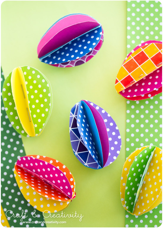 These Colorful A Href Craftandcreativity Blog