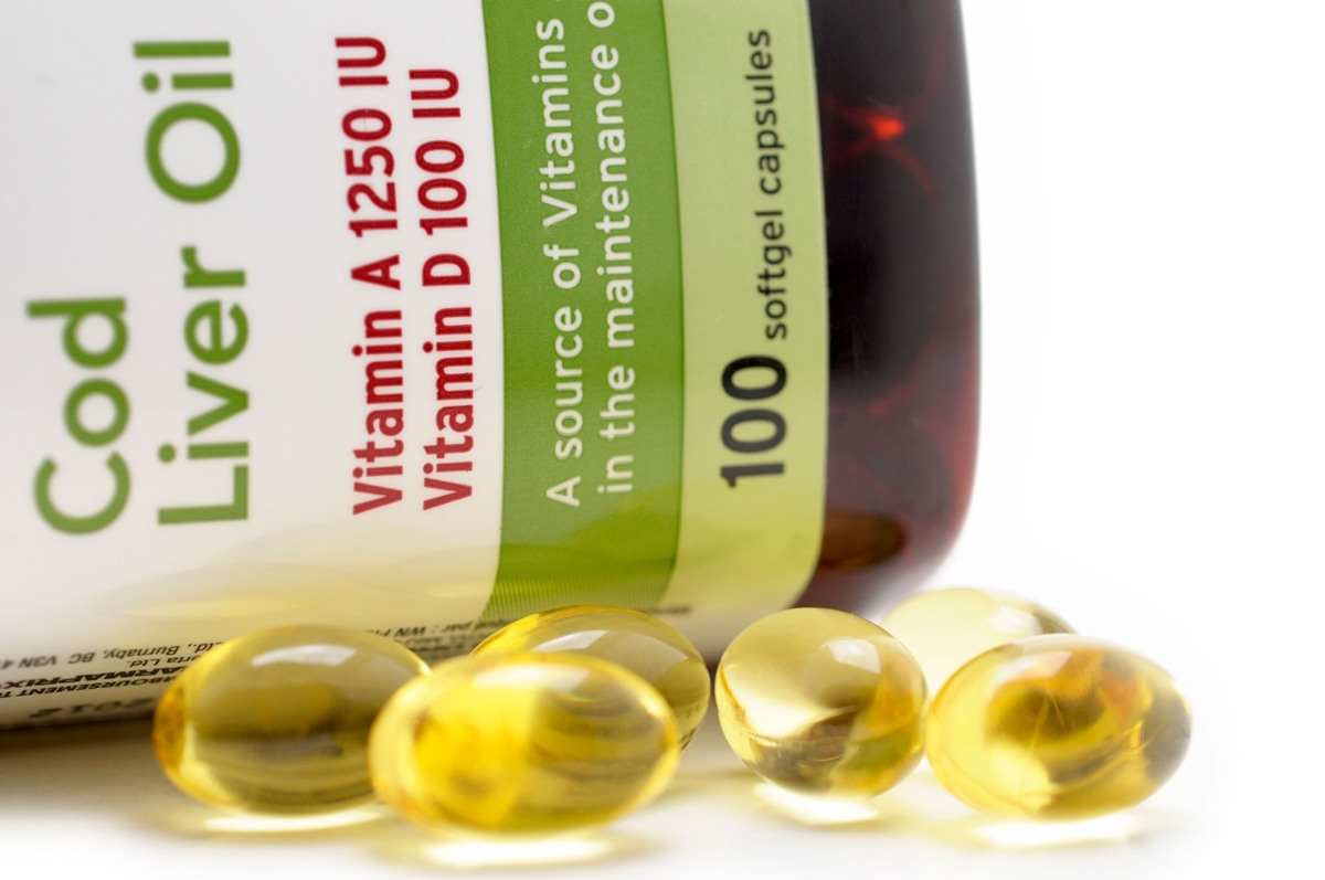 """In ultra-high doses, <a href=""""http://www.joybauer.com/looking-great/about-hair-health.aspx"""" target=""""_blank"""">vitamin A can lea"""
