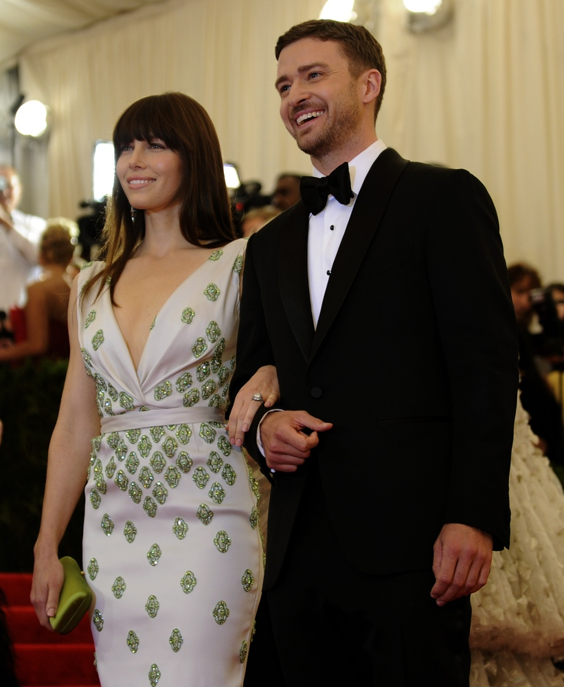 "Justin Timberlake and Jessica Biel married in 2012 in Italy, so it's no surprise that their <a href=""http://www.eonline.com/n"