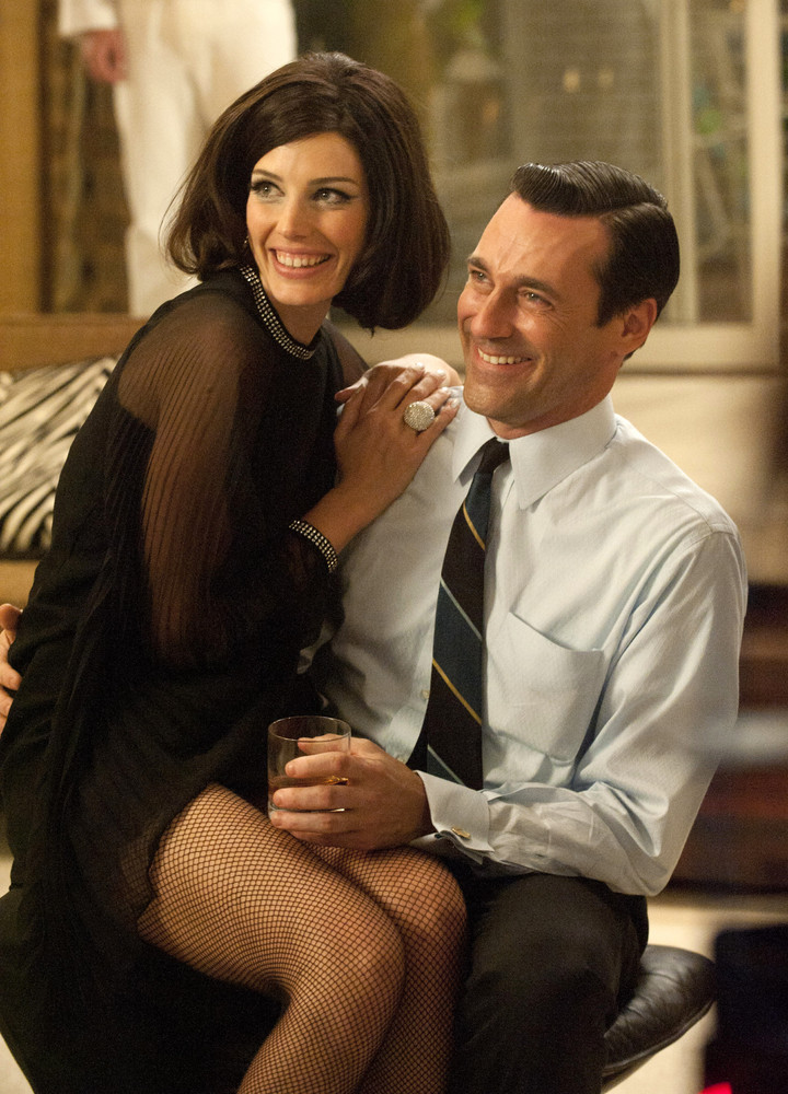 This Birthday Card Makes Us Sad For The Fate Of Corporate America – Mad Men Birthday Card