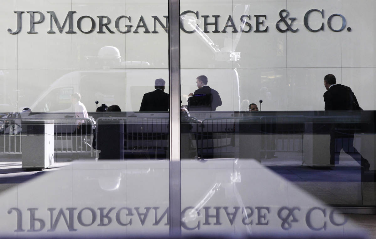 J.P. Morgan Chase & Co. (NYSE: JPM) was for years considered the best-run bank in America, and its CEO, Jamie Dimon, the top