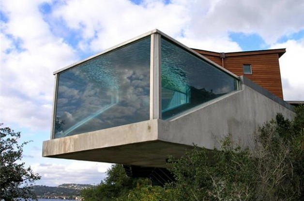 7 over the top swimming pools - Crazy Swimming Pools