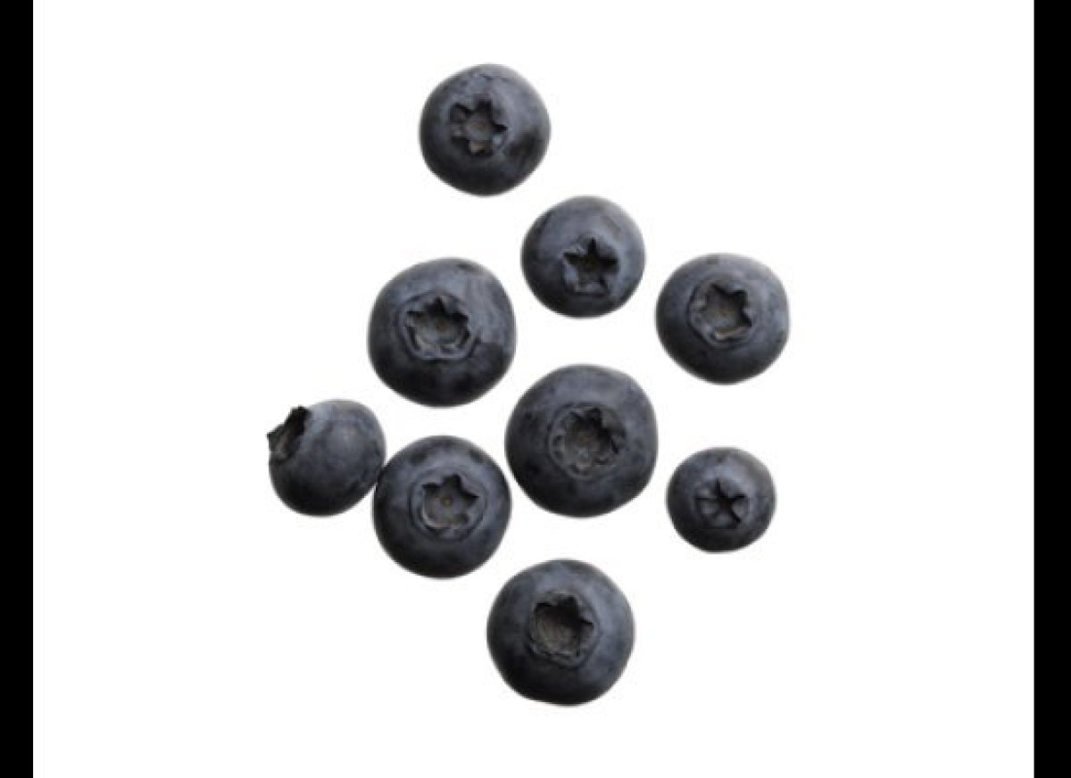 <strong>Blueberries</strong>  In 2012, Maine collected over $680,000 for the state coffers thanks to the Blueberry Tax (its