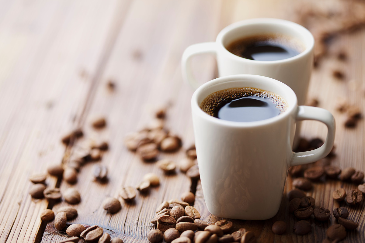 Of espresso, that is. A quick coffee drink before a workout will kick up your heart rate, helping you burn more calories and