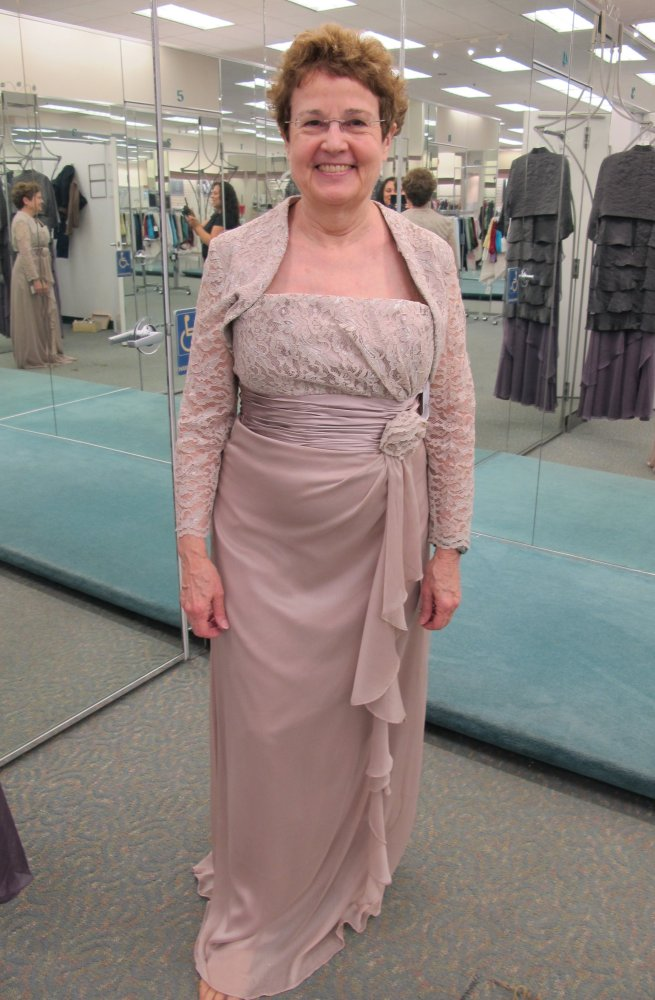 Shopping for a mother of the groom gown is that me in for Grandmother dresses for grandson s wedding
