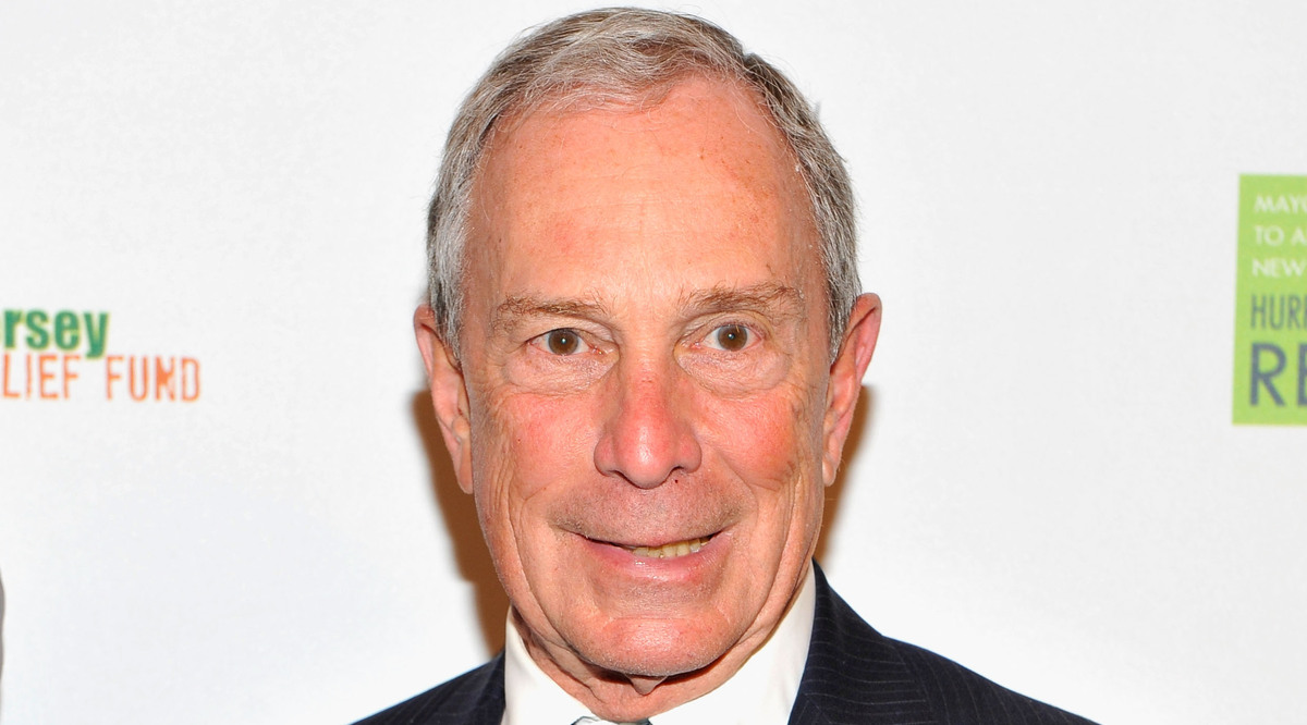 "In a state of the city address earlier this year, Bloomberg made it clear that he supported a <a href=""https://www.governor.n"
