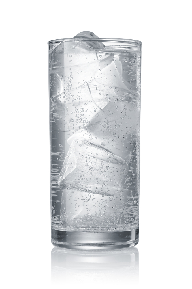 """While drinking regular water boosts your metabolism by <a href=""""http://www.bhg.com/health-family/weight-loss/12-ways-to-boost"""