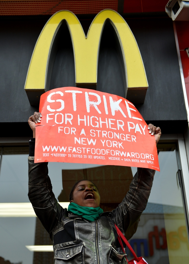 """The <a href=""""http://www.bloomberg.com/news/2012-12-12/mcdonald-s-8-25-man-and-8-75-million-ceo-shows-pay-gap.html"""" target=""""_b"""