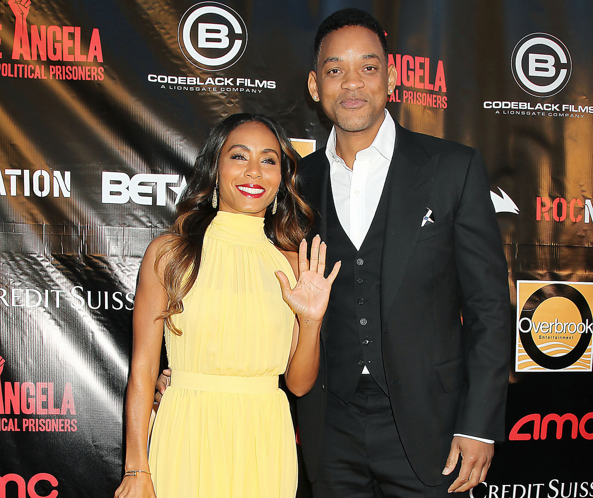 "Will Smith and Jada Pinkett have been swatting down <a href=""http://www.huffingtonpost.com/2011/08/23/will-smith-jada-pinkett"