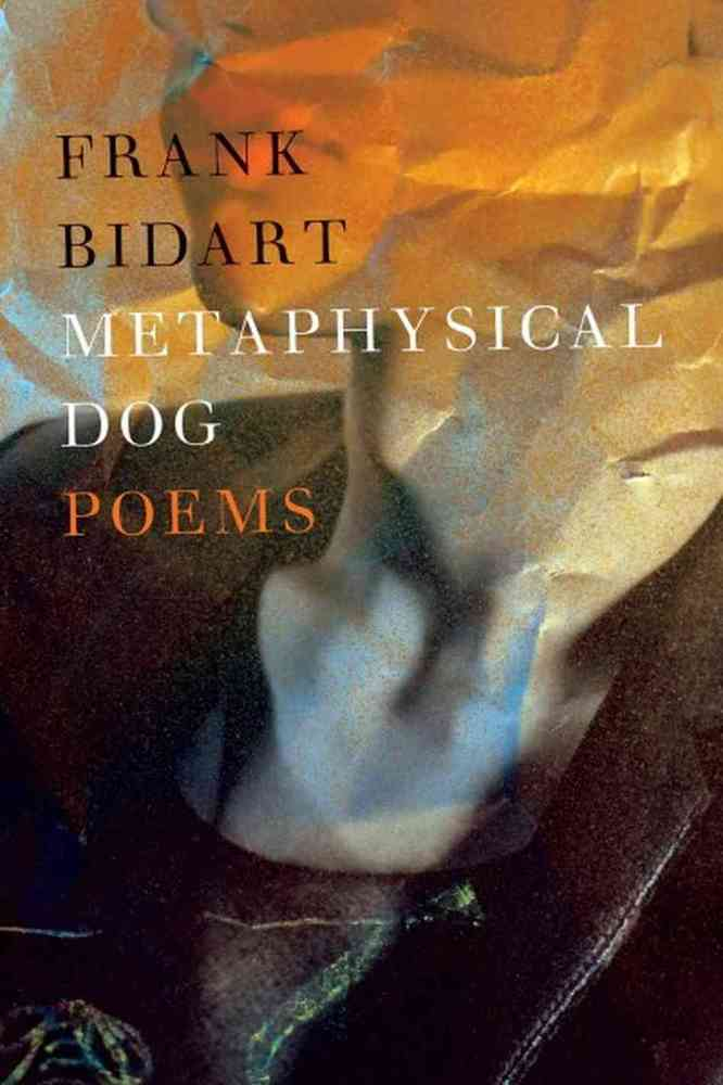 """At seventy-two, the future is what I mourn,"" Bidart announces in this starkly inspiring eighth collection. The poet's spiky"