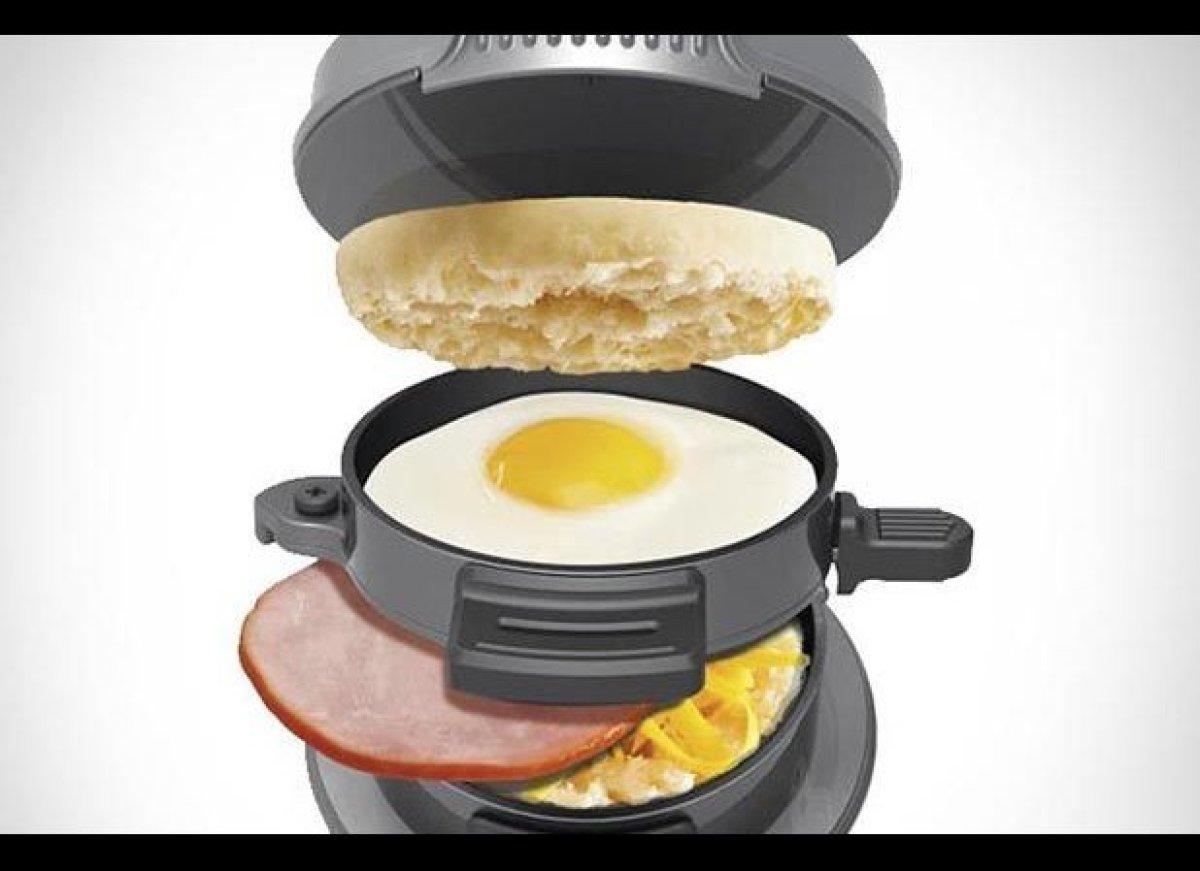 Hamilton Beach Breakfast Sandwich Maker South Africa
