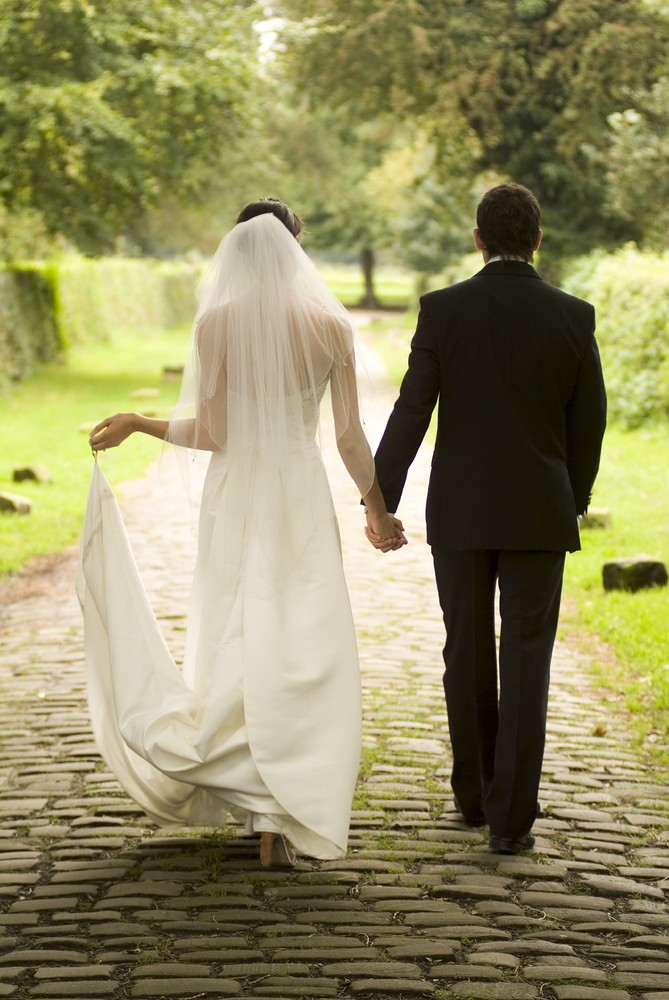 Consider all the factors -- from cost, to guest travel, to the significance of the place for both you and your fiance -- when