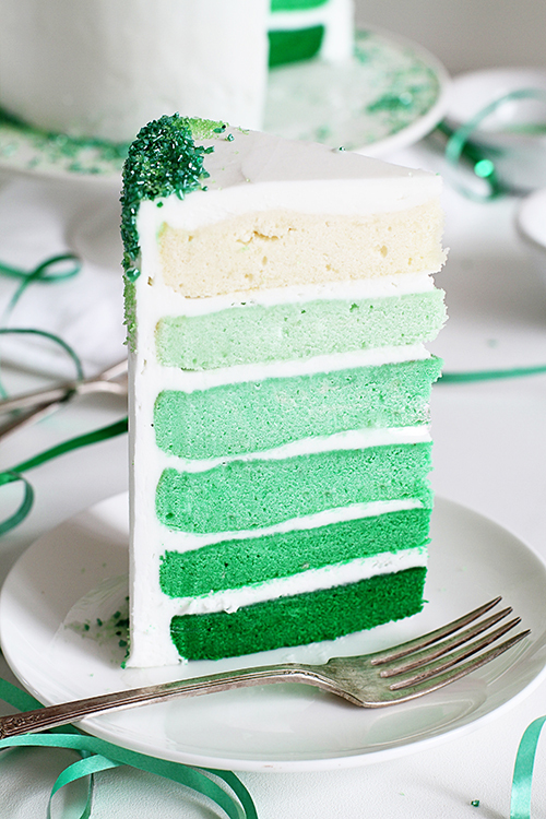 Birthday Cake Recipes Photos Huffpost