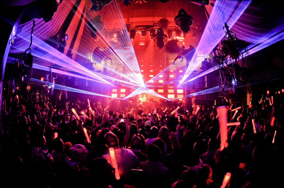 "1) Marquee Nightclub & Dayclub at <a href=""http://www.trivago.com/?aDateRange[arr]=2013-05-22&aDateRange[dep]=2013-05-24&iRoo"