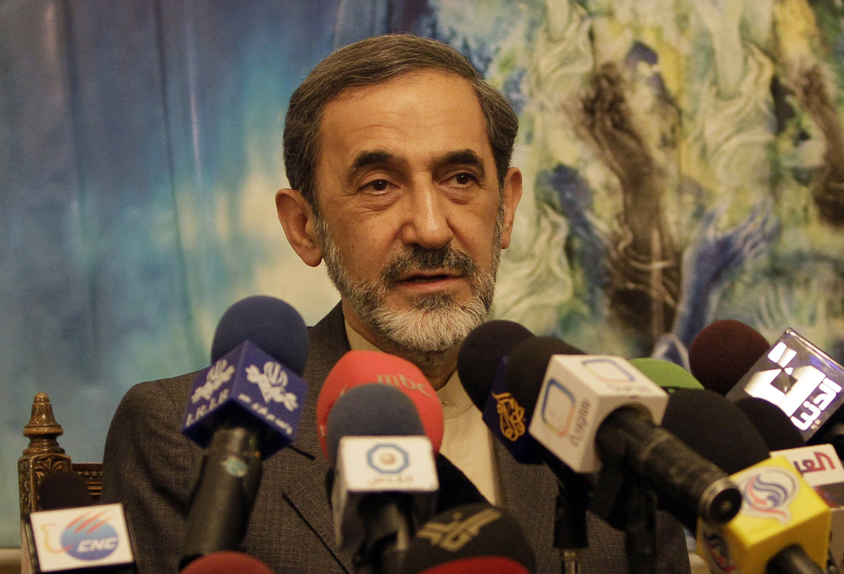 Top adviser to Supreme Leader Ayatollah Ali Khamenei on international affairs. Velayati, 67, Served as foreign minister durin