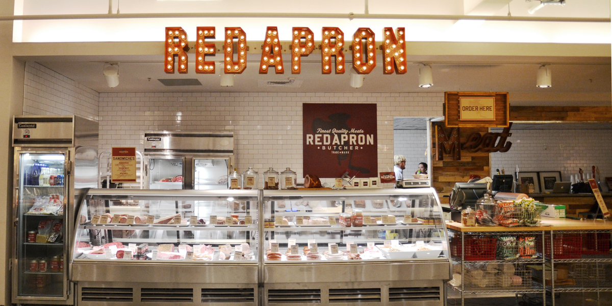 """A farmers' market favorite, Red Apron now has three new shops in DC.  <strong>Plus: <a href=""""http://www.foodandwine.com/slide"""