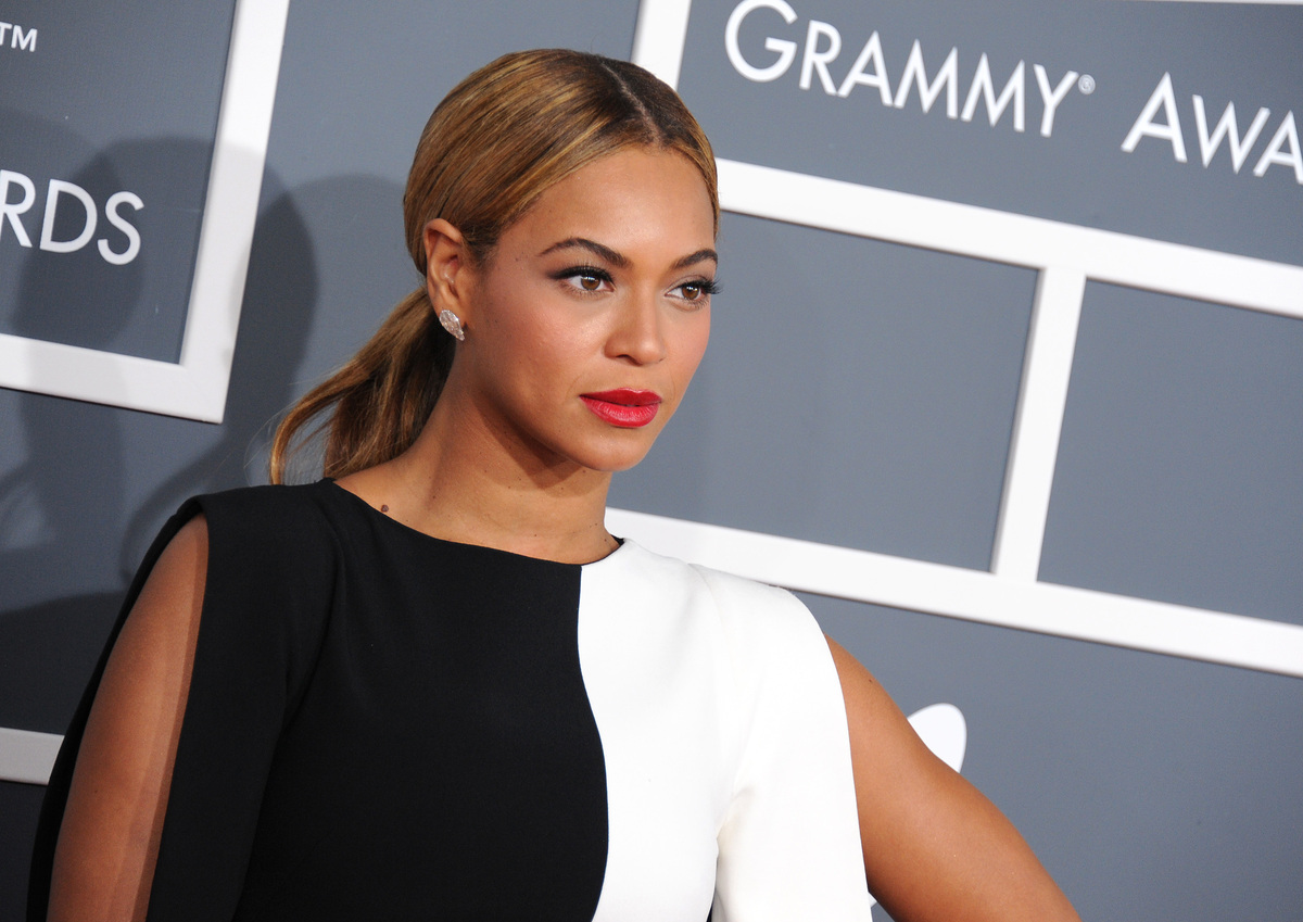<strong>Singer, Actress, Mogul</strong><strong>Children: Blue Ivy, 1 </strong> Arguably the hardest working mom in show biz,